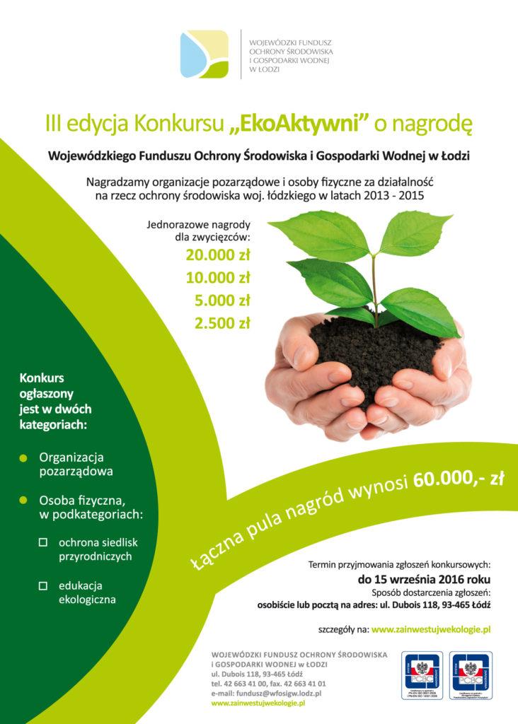 plakat_EkoAktywni_2016